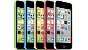 iPhone 5c 16GB No Contract