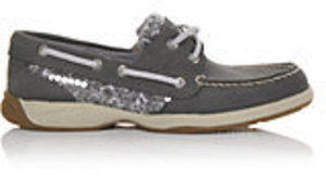Sperry Top-Sider Women's Intrepid Sequin Shoe