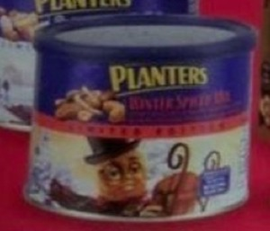 Planters Limited Edition Nuts