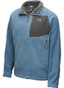 The North Face Men's Chimborazo Fleece Jacket