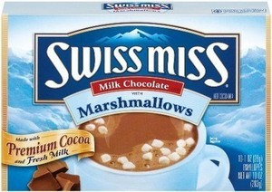 Swiss Miss Hot Cocoa 6-Pack w/ Card