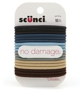 Scunci No Damage Elastics After Register Rewards