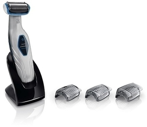 Norelco Body Groom w/ Card & $5 Sunday Paper Coupon