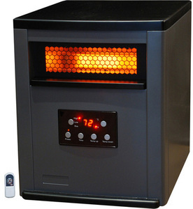 LifeSmart Infrared 6 Element Heater