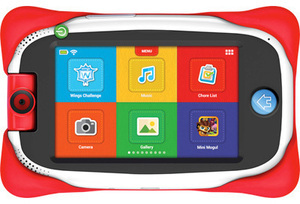 "Nabi Jr. 5"" Tablet + $20 Future Shopping Coupon"