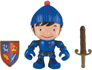 Select Fisher-Price Mike the Knight Toys