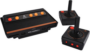 Atari Flashback Plug and Play
