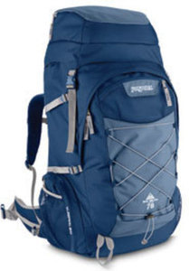 Jansport Big Bear 78 Internal Frame Pack