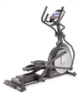 All Ellipticals
