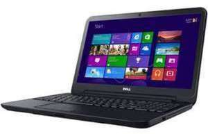 "Inspiron 15 15.6"" Laptop w/ 4GB RAM & 320GB HDD"