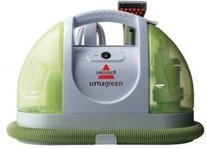 Bissell Little Green Compact Multi-Purpose Deep Cleaner