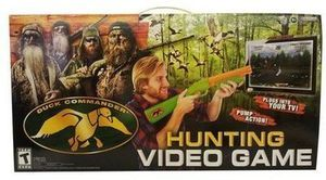 Duck Dynasty Plug & Play TV Game