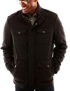 Dockers Men's Field Jacket