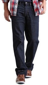 Guys' Arizona Slim Straight Jeans