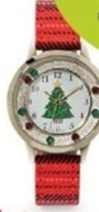 Holiday Watch
