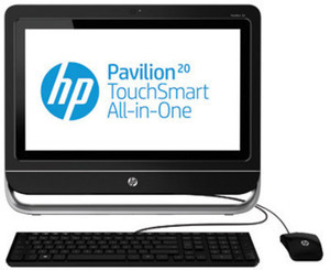 HP Pavillion All-in-One PC