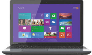 Toshiba S55-A5376 Notebook PC+ $50 Giftcard