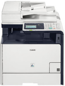 Canon imageCLASS MF8280Cw Color Multifunction Laser Printer