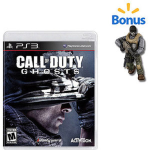 Call of Duty Ghosts (PS3 or Xbox 360)