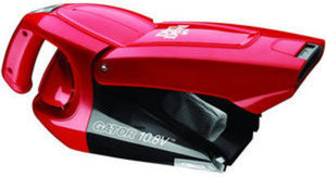 Dirt Dvil Gator 9.6-Volt Cordless Hand Vacuum