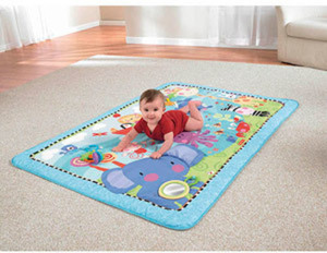 Fisher-Price Discover-n Grow Jumbo Playmat