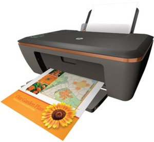 HP Deskjet 2514 All-in-One Printer