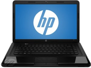 "HP 2000-2D09WM 15.6"" Laptop"