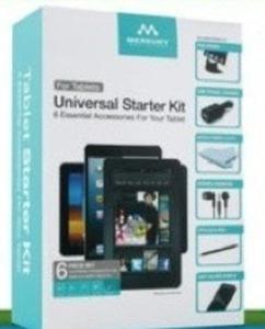 Merkury iPad Starter Kit