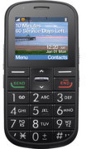 TracFone The Big Easy Phone