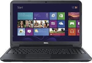 "Dell Inspiron 15.6"" Laptop w/ 4GB RAM & 320GB HDD"