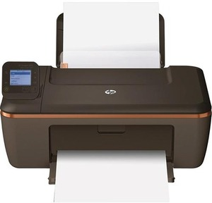 HP Deskjet 3510 Wireless e-All-In-One Printer