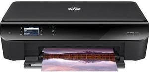 HP Envy 4500 Network-Ready Wireless All-In-One Printer