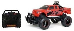 NewBright R/C Vehicles