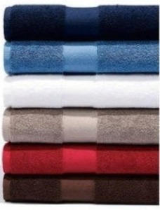 Select Bath Towels