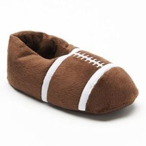 Boys Novelty Slippers
