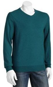 Men's ECE and Sonoma Sweaters