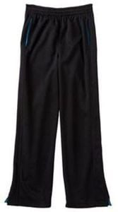 Boys' Tek Gear Performance Fleece Pants