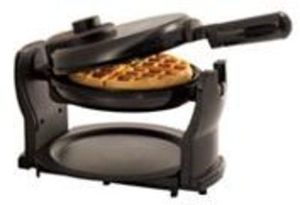 Bella Waffle Maker after Rebate