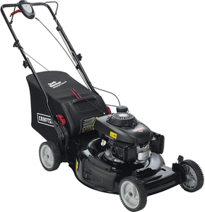 Craftsman  160cc Honda Engine, 22'' 3-in-1 Rear-Propelled Mower