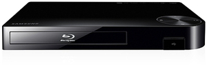Samsung  Blu-ray Disc Player BD-F5100