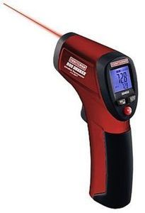Craftsman Non-Contact InfraRed Thermometer