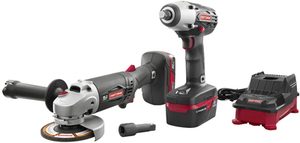 Craftsman C3 19.2V Lithium-Ion Mechanic's Combo Kit