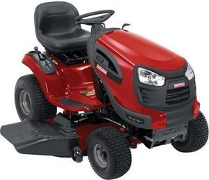 "Craftsman 46"" 21hp Briggs & Stratton Turn Tight Hydrostatic Yard Tractor"