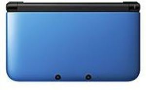 Nintendo 3DS XL + $10 Back