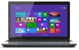 "Toshiba 15.6"" Touchscreen Laptop w/ Core i7 CPU"