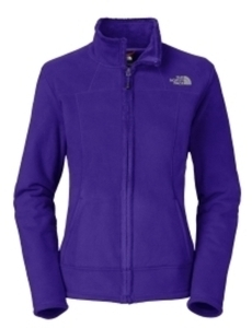 North Face Women's Morningside Full-Zip Hoodie
