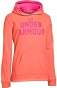 Men's, Women's & Youth Under Armour Battle Hoodies