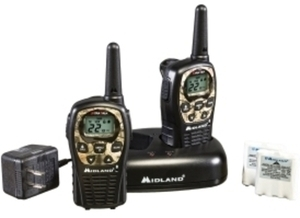 Midland Radio 24 Mile Two-Way Radio Pack (After Rebate)