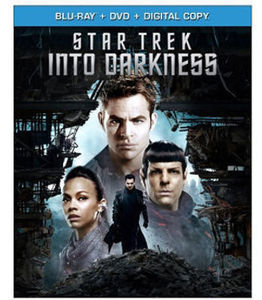 Star Trek Into Darkness (Blu-ray/DVD/Digital Copy)