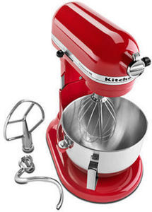 KitchenAid Professional Heavy Duty Stand Mixer